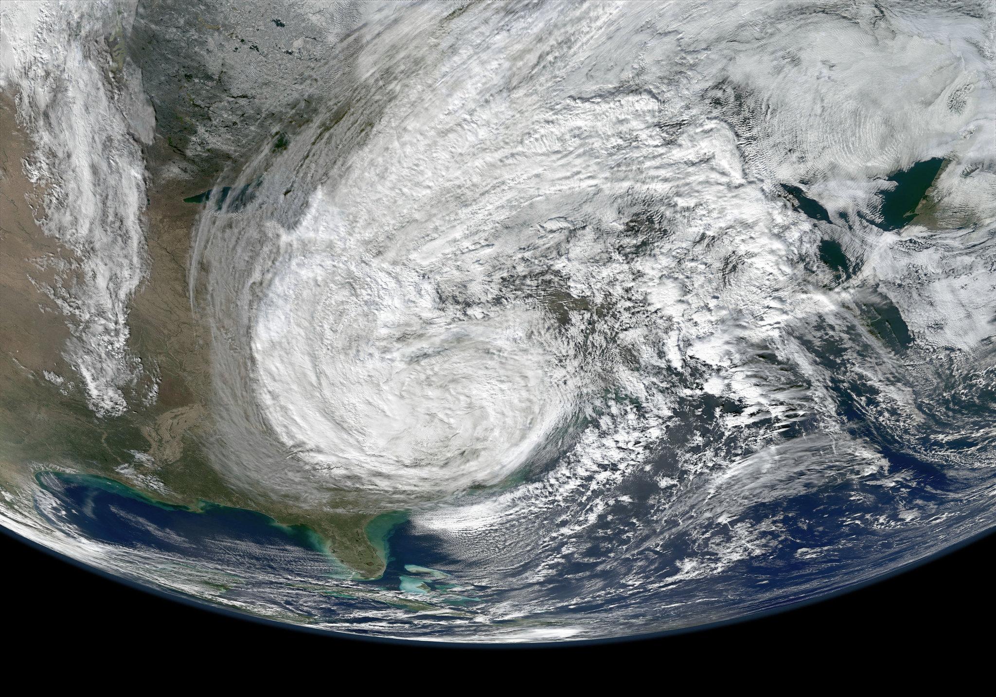 nasa confirms climate change is fake - HD2048×1434