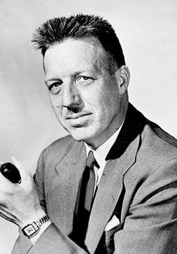 Douglas McGregor 1906-1964